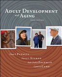 Adult Development and Aging Book PDF