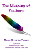 The Meaning of Feathers Book