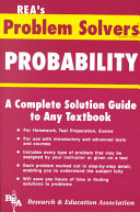The Probability Problem Solver