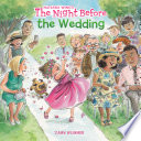 The Night Before the Wedding Book