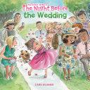 The Night Before the Wedding Pdf/ePub eBook