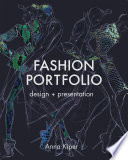 Cover of Fashion portfolio : design and presentation