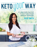 Keto Your Way Pdf/ePub eBook