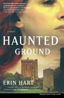 Haunted Ground Pdf