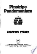 Pinstripe Pandemonium