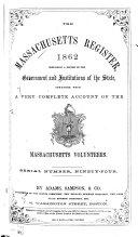 The Massachusetts Register