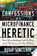 Confessions of a Microfinance Heretic