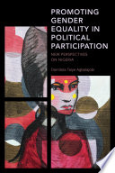 Promoting Gender Equality In Political Participation