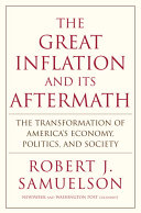 The Great Inflation and Its Aftermath ebook
