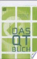 Das Qt-Buch  : portable GUI-Programmierung unter Linux /Unix /Windows