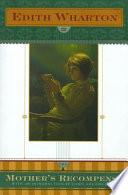 The Mothers Recompense Pdf/ePub eBook