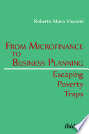 From Microfinance to Business Planning  Escaping Poverty Traps