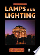Lamps and Lighting Book PDF