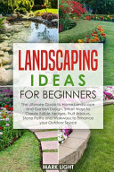 Landscaping Ideas for Beginners