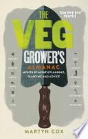 Gardeners' World: The Veg Grower's Almanac