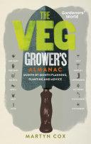 Gardeners  World  The Veg Grower s Almanac