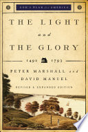 The Light and the Glory Book