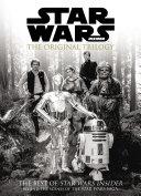 The Best of Star Wars Insider Volume 9: The Original Trilogy