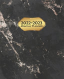 2022 2023 Monthly Planner