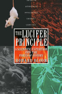 The Lucifer Principle [Pdf/ePub] eBook