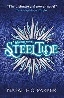 Pdf Steel Tide