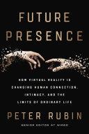 Future Presence Pdf/ePub eBook