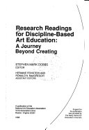 Research Readings for Discipline-based Art Education