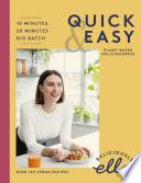 Deliciously Ella Quick   Easy Book