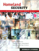 Homeland Security Assessment Manual