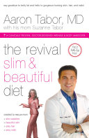 The Revival Slim and Beautiful Diet