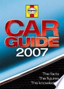 Haynes Car Guide 2007
