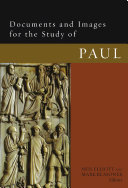 Documents and Images for the Study of Paul