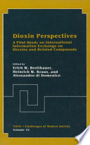 Dioxin Perspectives Book