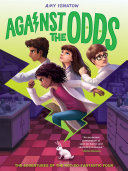 Against the Odds (The Odds Series #2) [Pdf/ePub] eBook