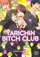 Pdf Yarichin Bitch Club, Vol. 1 (Yaoi Manga) Telecharger