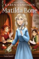 Matilda Bone ebook