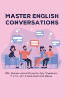 Master English Conversations