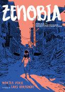 Zenobia Book