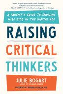 Raising Critical Thinkers