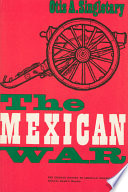 link to The Mexican War in the TCC library catalog