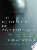 The Neuroscience of Psychotherapy  Healing the Social Brain  Second Edition   Norton Series on Interpersonal Neurobiology