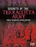 Secrets of the Terracotta Army Pdf/ePub eBook