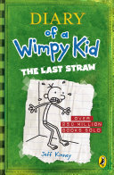 Diary of a Wimpy Kid: The Last Straw (Book 3) banner backdrop