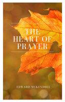 The Heart of Prayer Pdf/ePub eBook