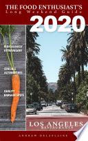 2020 Los Angeles Restaurants