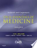 Andreoli and Carpenter s Cecil Essentials of Medicine E Book