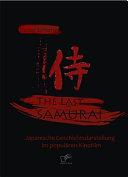 The last Samurai Pdf/ePub eBook