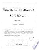 The Practical Mechanic's Journal