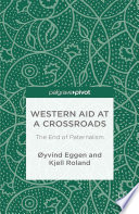 Western Aid At A Crossroads