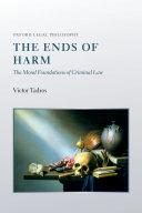 The Ends of Harm Pdf/ePub eBook
